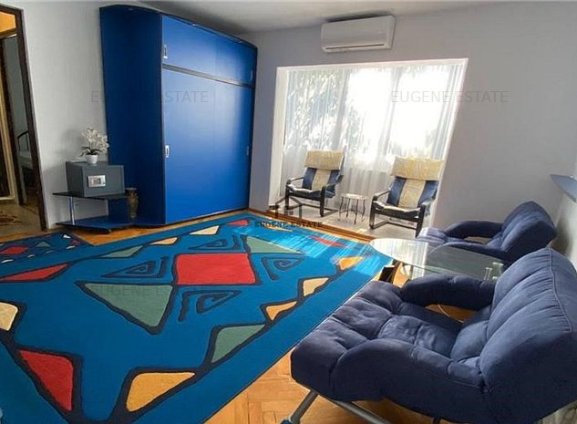 Apartament 2 camere, Complex studentesc - imaginea 1