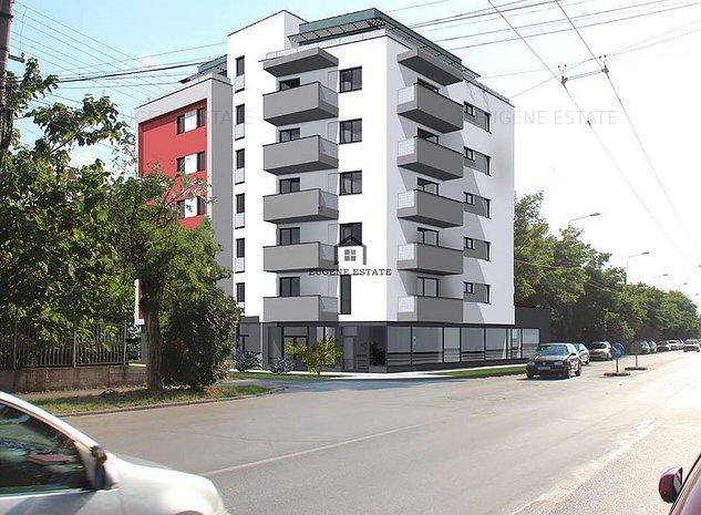 Apartament cu 3 camere, constructie noua, in Dambovita - imaginea 1