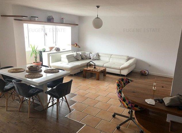 Apartament modern cu jacuzzi, 3 camere -fabrica de bere!! - imaginea 1