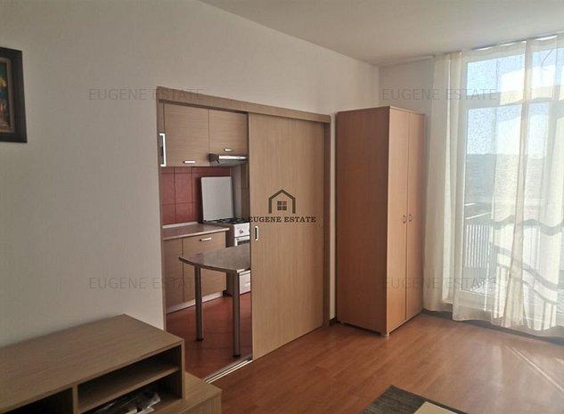 Apartament 2 camere ,mobilat si utilat, zona Aradului - imaginea 1