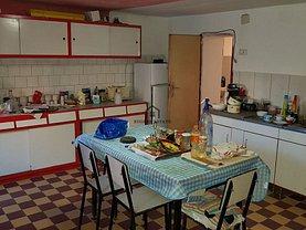 Casa de vânzare 6 camere, în Timişoara, zona Bălcescu
