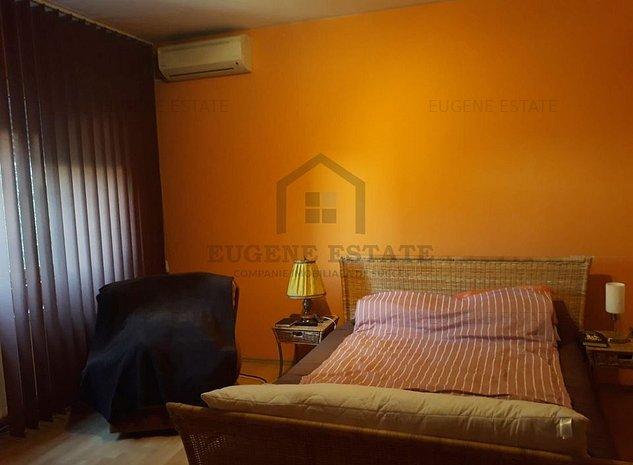 Casa Individuala in Timisoara Zona Sagului-Dambovita - imaginea 1