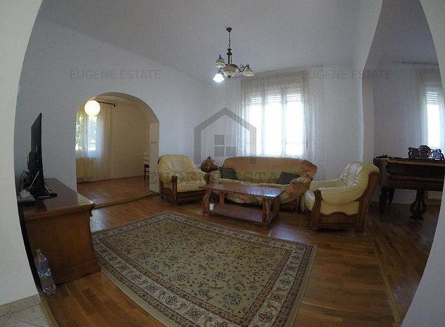 Dambovita, Casa Individuala, 4 camere, gradina - imaginea 1