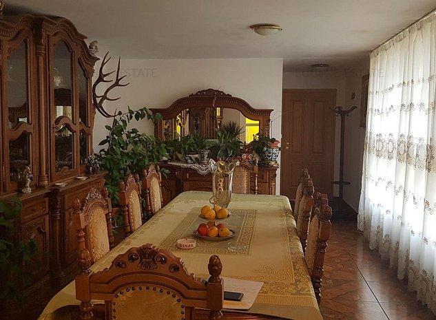 Casa, Demisol + Parter + Mansarda, zona Elisabetin - imaginea 1