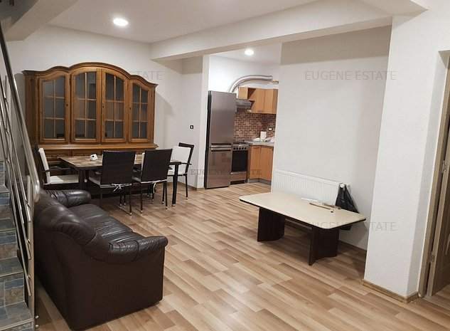 Apartament in casa de tip duplex, in Ciarda Rosie - imaginea 1