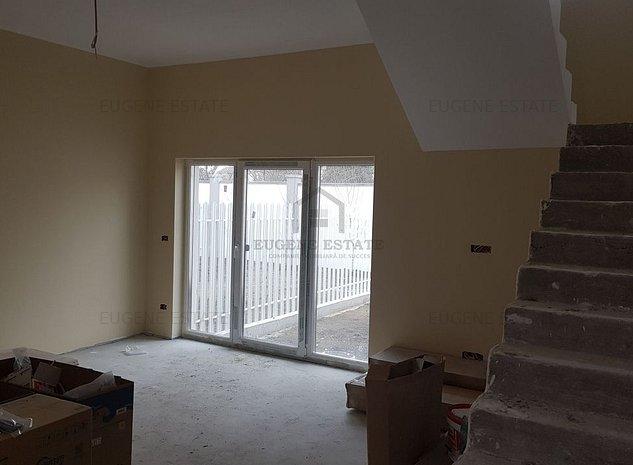 Casa P + E, 3 dormitoare + living, zona Ronat - imaginea 1