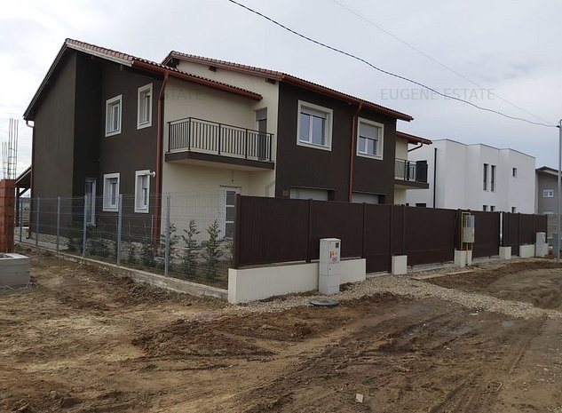Casa Duplex Chisoda - imaginea 1