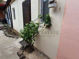Casa de vânzare 2 camere, în Timişoara, zona Traian