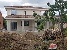 Casa de vânzare 5 camere, în Timişoara, zona Ronaţ