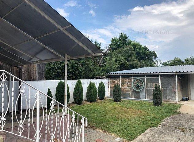 Casa de inchiriat, Zona Elisabetin - imaginea 1