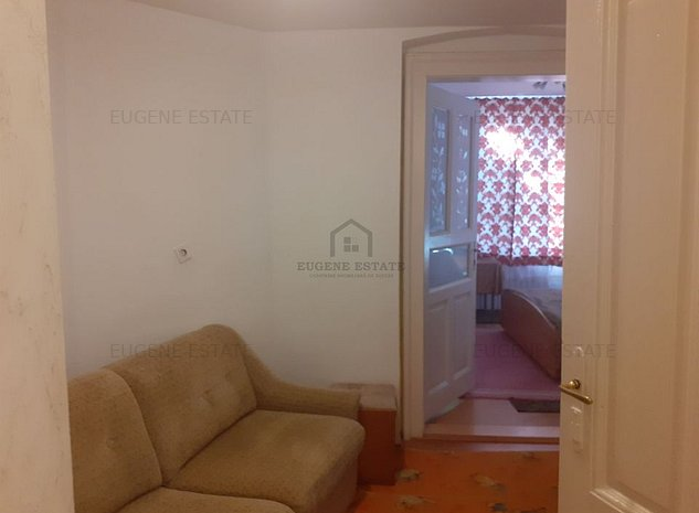 Casa in Timisoara, 3 camere, curte mare - imaginea 1