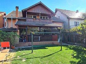 Casa de vânzare 7 camere, în Timişoara, zona Ronaţ