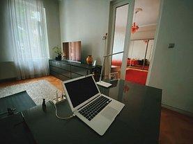 Casa de închiriat 3 camere, în Timisoara, zona Elisabetin