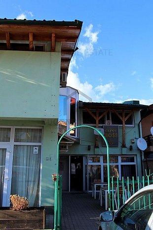 Spatiu comercial in imobil tip vila, zona Lugojului - imaginea 1