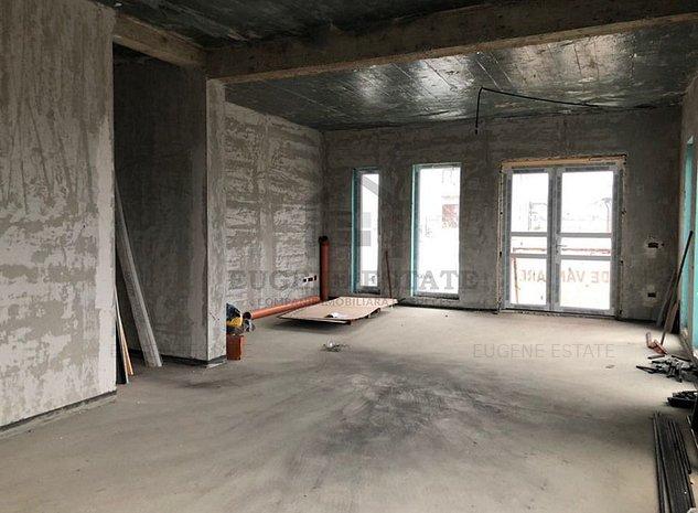 DOUA spatii de birouri in Dumbravita - imaginea 1