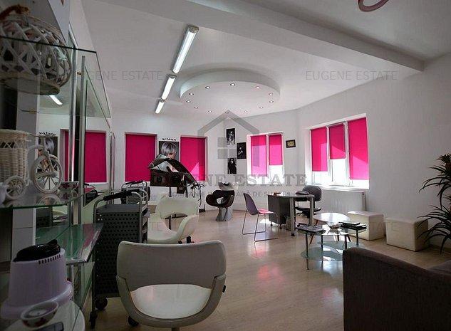 Salon de infrumusetare, pe Liviu Rebreanu - imaginea 1