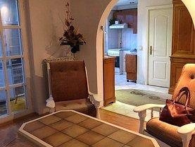 Apartament de închiriat 4 camere, în Târgu Mureş, zona Cornişa