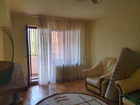 Apartament de închiriat 2 camere, în Târgu Mureş, zona Depozite