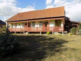Casa de vânzare 3 camere, în Gorneşti