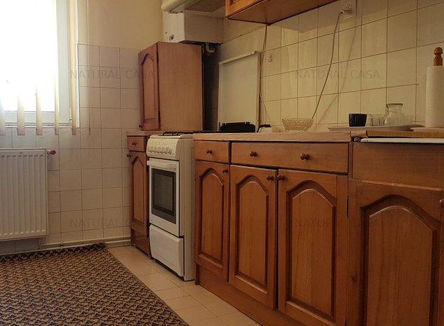 Apartament 3 camere decomandate, Pivnita, Terezian - imaginea 1