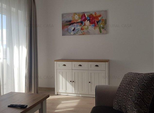 Apartament 3 camere nou, Parcare, Cartier Tineretului - imaginea 1