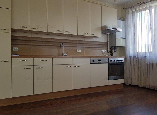 Apartament 3 camere Calea Dumbravii, Parc - imaginea 1