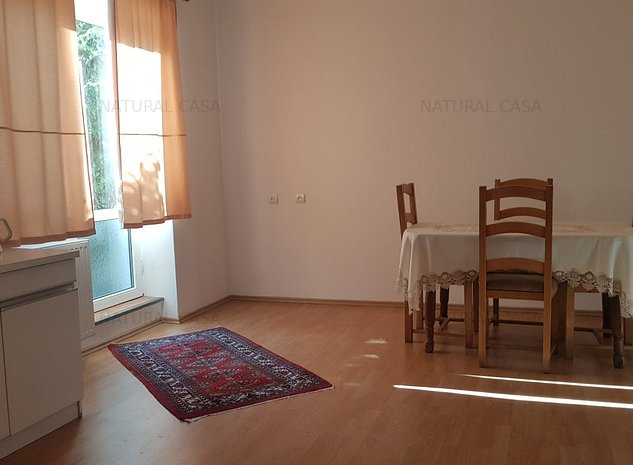 Apartament 2 camere la casa, zona Parc Sub Arini - imaginea 1