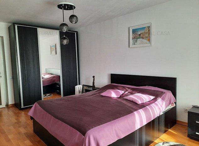 Apartament 4 camere modern, Cl. Dumbravii - imaginea 1