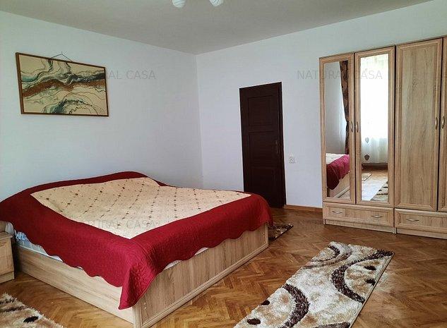 Apartament 2 camere la casa, Central - imaginea 1