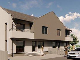 Casa de vânzare 3 camere, în Sibiu, zona Sud