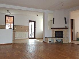 Casa de închiriat 4 camere, în Sibiu, zona Sud-Vest