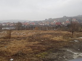 Teren constructii de vânzare, în Sura Mare