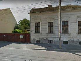 Casa de vânzare 3 camere, în Timişoara, zona Brâncoveanu
