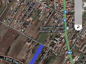 Teren constructii de vânzare, în Bucuresti, zona Berceni