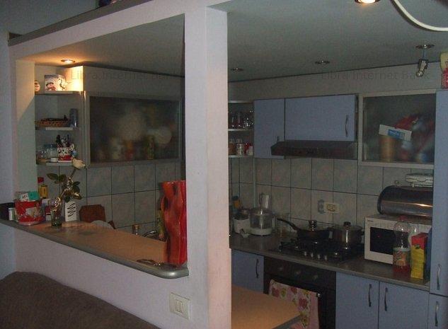 Apartament 1 camera Centrul Vechi Arad - imaginea 1
