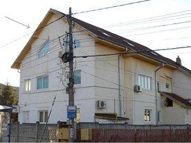 Casa de vânzare 10 camere, în Râmnicu Vâlcea, zona Goranu