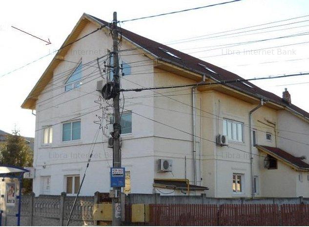 Case si teren in Ramnicu Valcea - Goranu - imaginea 1