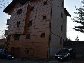 Casa de vânzare 7 camere, în Piteşti, zona Calea Bucureşti