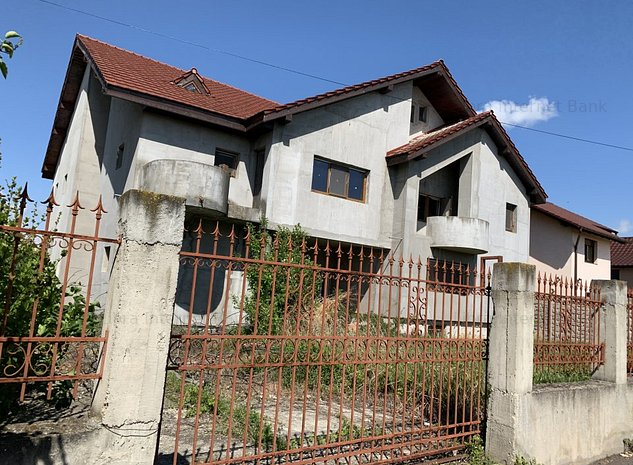 Casa Ghiroda Jud Timis - imaginea 1