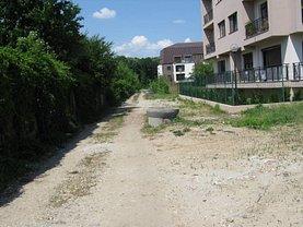 Licitaţie teren constructii, în Tunari