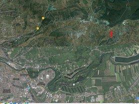 Licitaţie teren  constructii, în Oradea, zona Podgoria