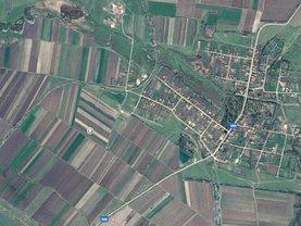 Teren agricol de vânzare în Jamu Mare