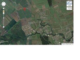 Licitaţie teren agricol, în Corbeanca