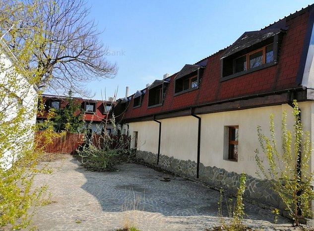 Vanzare Cladiri de birouri,hala,casa de locuit - imaginea 1