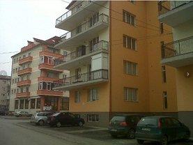 Apartament de vânzare 4 camere, în Sibiu, zona Sub Arini