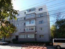 Apartament de vânzare 2 camere, în Buzau, zona Micro 14