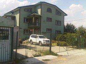 Casa de vânzare 6 camere, în Constanta, zona Palazu Mare