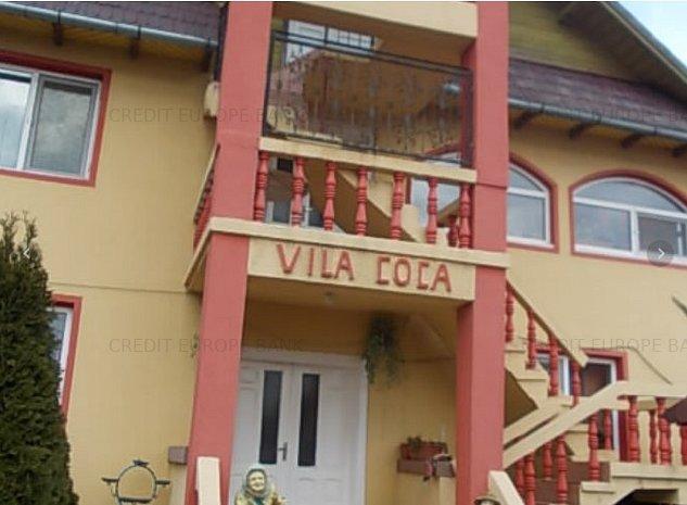 Casa de vânzare 10 camere - imaginea 1