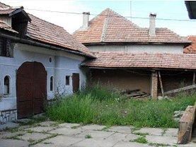 Casa de vânzare 3 camere, în Poiana Sibiului