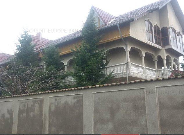 Casa de vânzare - imaginea 1